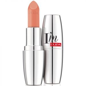 Pupa I'm Pure Colour Absolute Shine Lipstick Various Shades Essential