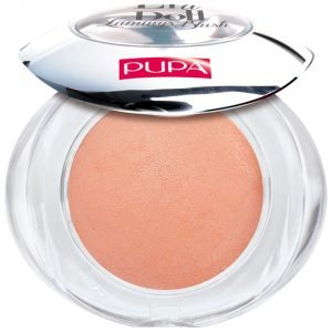 Pupa Like A Doll Luminys Blush Various Shades Intense Apricot