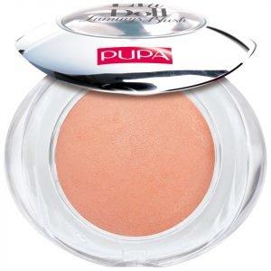 Pupa Like A Doll Luminys Blush Various Shades Intense Apricot
