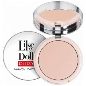 Pupa Like A Doll Nude Skin Compact Powder Various Shades Sublime Nude