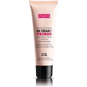 Pupa Professionals Bb Cream Primer For Combination-Oily Skin Light / Medium