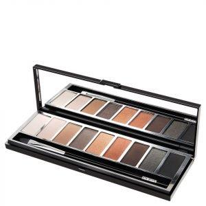 Pupa Pupart Eyeshadow Palette Bon Ton Shades 8 G
