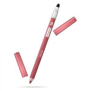 Pupa True Lips Blendable Lip Liner Pencil Various Shades Pink