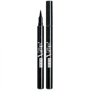 Pupa Vamp! Stylo Liner Eye Liner Marker Extra Black