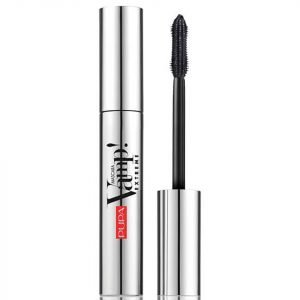 Pupa Vamp! Waterproof Mascara Extra Black 9 Ml