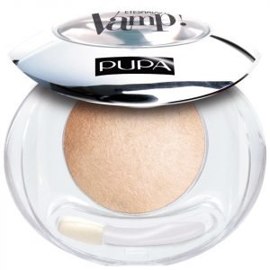 Pupa Vamp! Wet And Dry Eyeshadow Various Shades Champagne