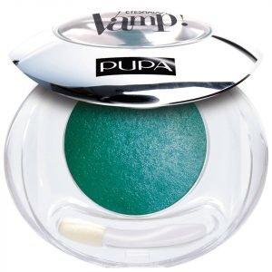 Pupa Vamp! Wet And Dry Eyeshadow Various Shades Emerald