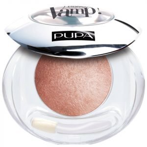 Pupa Vamp! Wet And Dry Eyeshadow Various Shades Golden Pink