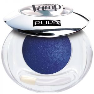 Pupa Vamp! Wet And Dry Eyeshadow Various Shades Navy
