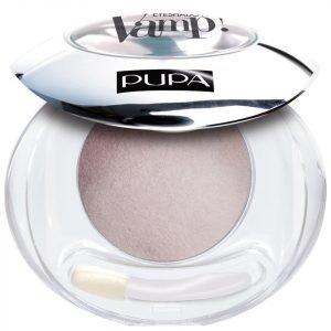 Pupa Vamp! Wet And Dry Eyeshadow Various Shades Pearl Gray