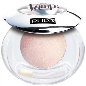 Pupa Vamp! Wet And Dry Eyeshadow Various Shades Sugar Pink