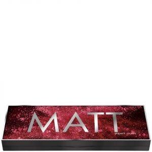 Pupart Red Madness Matt Palette Exclusive