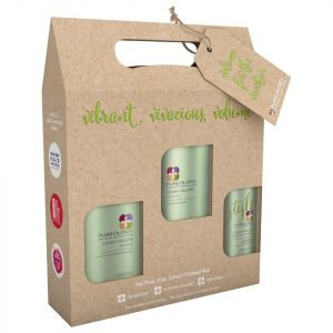 Pureology Clean Volume Coffret