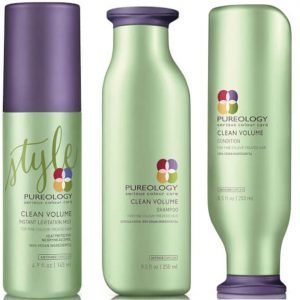 Pureology Clean Volume Colour Care Conditioner