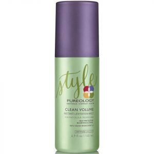 Pureology Clean Volume Levitation Mist 145 Ml