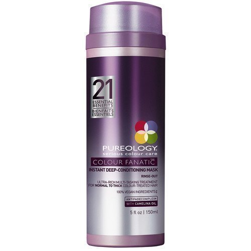 Pureology Color Fanatic Instant Deep Conditioning Mask