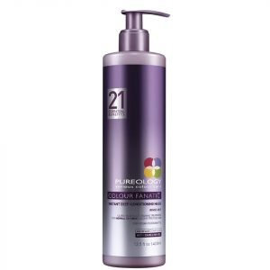 Pureology Colour Fanatic Mask 400 Ml