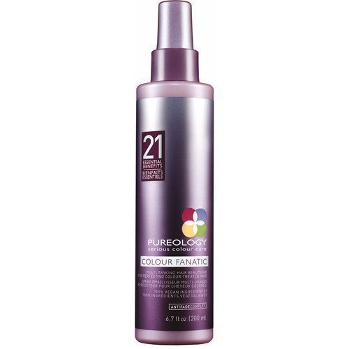 Pureology Colour Fanatic Multi-Tasking Hair Beautifier 400 ml