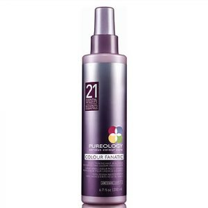 Pureology Colour Fanatic Spray 200 Ml