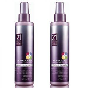 Pureology Colour Fanatic Spray Duo 200 Ml