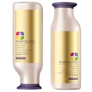 Pureology Fullfyl Colour Care Shampoo And Conditioner Duo 250 Ml