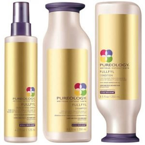 Pureology Fullfyl Colour Care Shampoo