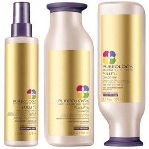 Pureology Fullfyl Colour Care Shampoo