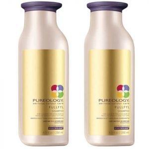 Pureology Fullfyl Colour Care Shampoo Duo 250 Ml