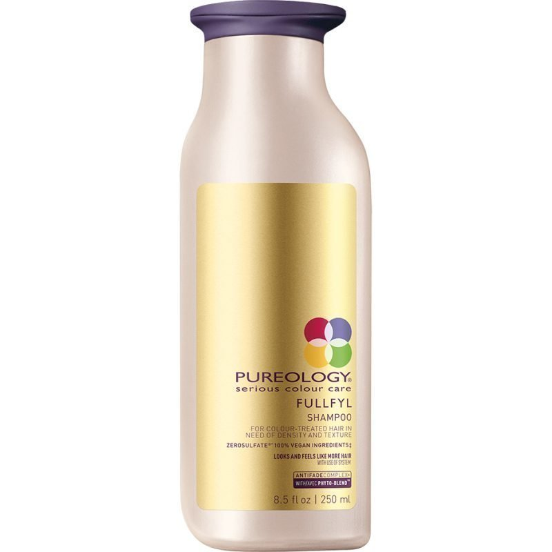 Pureology Fullfyl Densifying Shampoo 250ml
