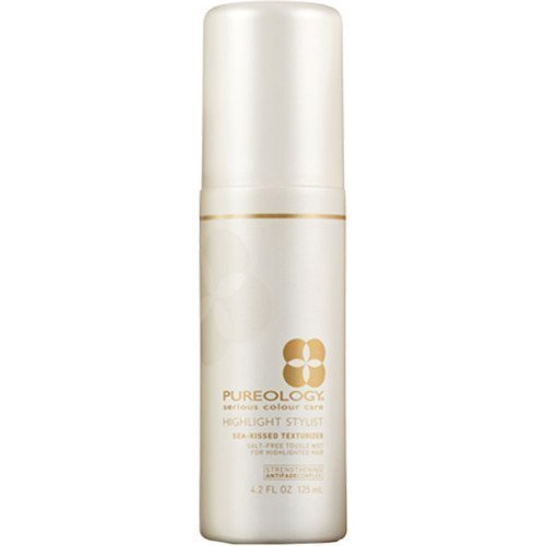 Pureology Highlight Stylist Bodifying Luminator Texturizing Shine-Foam