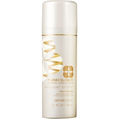 Pureology Highlight Stylist Gold Definer Contour Shine-Gel