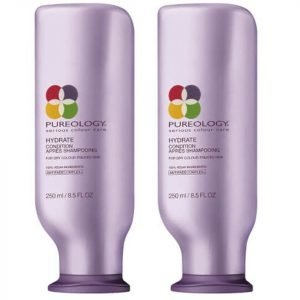 Pureology Hydrate Colour Care Conditioner Duo 250 Ml