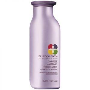 Pureology Hydrate Colour Care Shampoo 250 Ml