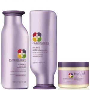 Pureology Hydrate Colour Care Shampoo