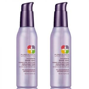 Pureology Hydrate Shine Max Duo 125 Ml