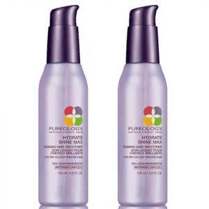 Pureology Hydrate Shine Max Duo 125 Ml