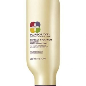 Pureology Perfect 4 Platinum Conditioner Hoitoaine 250 ml