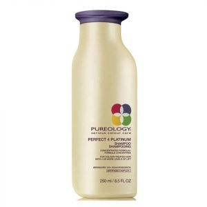Pureology Perfect 4 Platinum Shampoo 250 Ml
