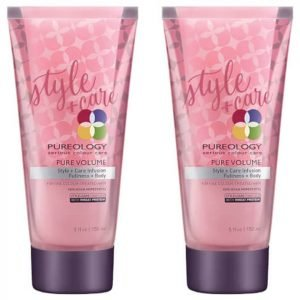 Pureology Pure Volume Dual Infusion Styler Duo 150 Ml
