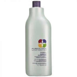 Pureology Purify Shampoo 1000 Ml