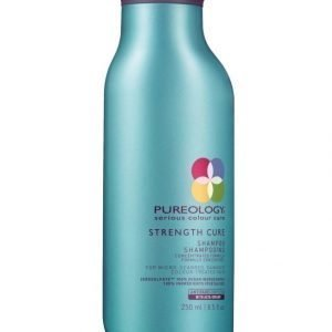 Pureology Strenght Care Shampoo 250 ml