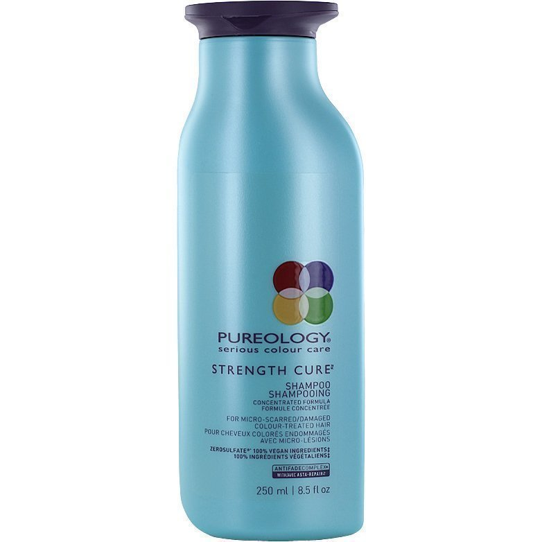 Pureology Strenght Cure Shampoo 250ml