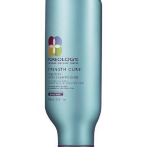 Pureology Strength Care Conditioner Hoitoaine 250 ml