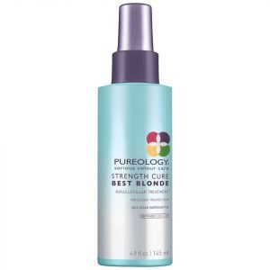 Pureology Strength Cure Best Blonde Miracle Filler 145 Ml
