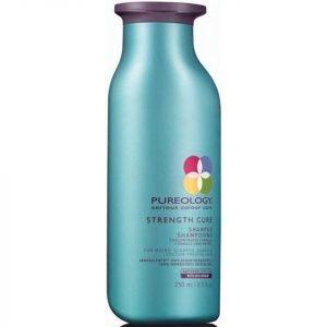 Pureology Strength Cure Colour Care Shampoo 250 Ml