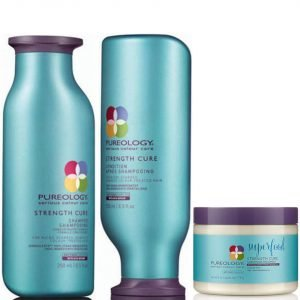 Pureology Strength Cure Colour Care Shampoo