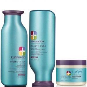 Pureology Strength Cure Colour Care Shampoo