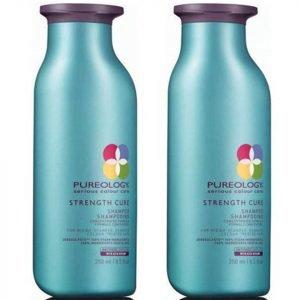 Pureology Strength Cure Colour Care Shampoo Duo 250 Ml