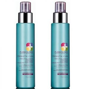 Pureology Strength Cure Fabulous Lengths Treatment Duo 95 Ml