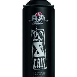 Pusher 20X-Can